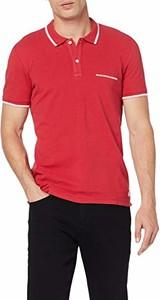 Czerwona koszulka polo amazon.de