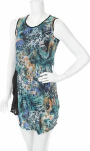 Sukienka Caroline K Morgan bez rękawów