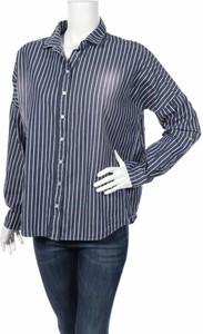 Niebieska koszula So Soon By Women Dept