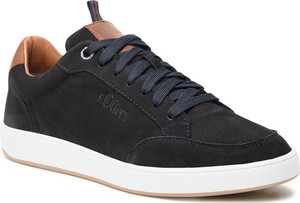 Sneakersy S.OLIVER - 5-13607-26 Navy 805