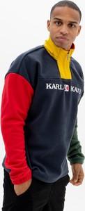 Bluza Karl Kani z plaru