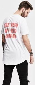 T-shirt Ortiz® w młodzieżowym stylu