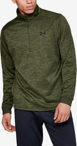 Zielona bluza Under Armour w sportowym stylu