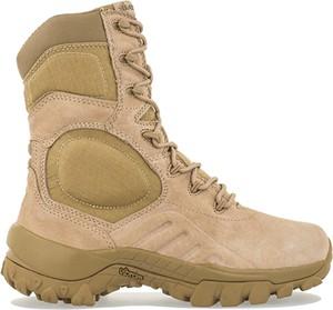Buty zimowe Bates sznurowane
