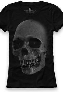 T-shirt Underworld w młodzieżowym stylu