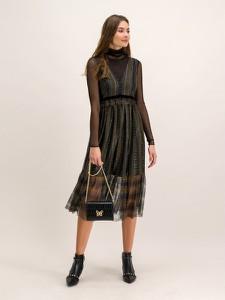 Sukienka Twinset bez rękawów