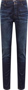 Niebieskie jeansy Only & Sons z jeansu