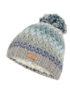 Miętowa czapka Barts