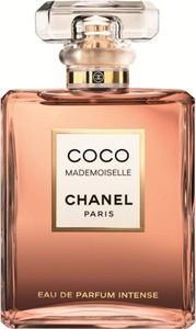 Chanel Coco Mademoiselle Intense Woda Perfumowana 100 ml TESTER + GRATIS