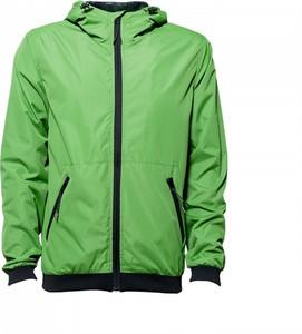 Zielona kurtka Umbro w stylu casual