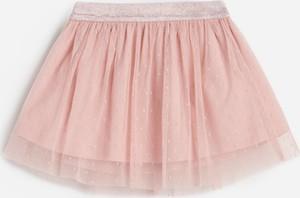 Spódniczka dziewczęca Reserved z tiulu