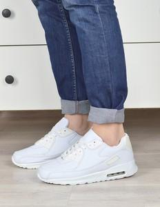 Buty sportowe Damle w młodzieżowym stylu