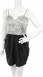 Sukienka Lipsy na ramiączkach mini