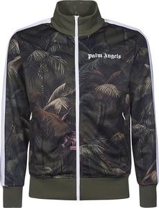 Bluza Palm Angels w młodzieżowym stylu z polaru