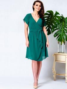 7599199fec Zielone sukienki