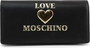Torebka Love Moschino ze skóry