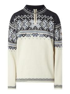 Sweter Dale of Norway w młodzieżowym stylu