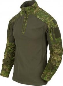 Zielona bluza HELIKON-TEX z tkaniny
