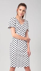 08170c78a5 sukienki w grochy - stylowo i modnie z Allani