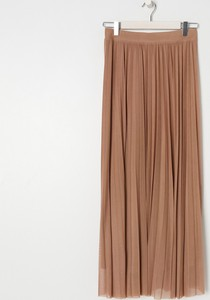 Spódnica Sinsay w stylu casual z tiulu