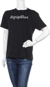 T-shirt Refrigiwear z okrągłym dekoltem