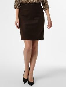 Spódnica Franco Callegari z wełny w stylu klasycznym