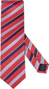 Krawat Tom Rusborg z jedwabiu