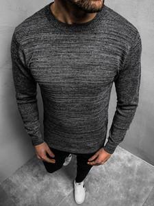 Sweter Ozonee z wełny