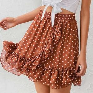 Spódnica Miandmolly mini