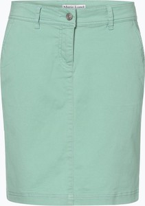 Niebieska spódnica Marie Lund mini