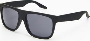 3c43f736cfdfe8 Cropp - Okulary przeciwsłoneczne - Czarny