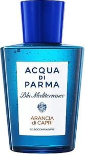Acqua di Parma, Blu Mediterraneo Arancia Di Capri, żel pod prysznic, 200 ml