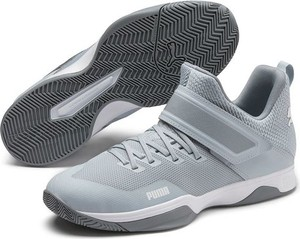 Buty sportowe Puma sznurowane z płaską podeszwą