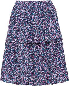 Spódnica bonprix w stylu casual z dżerseju
