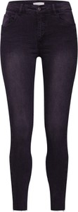 Granatowe jeansy TWINTIP