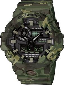 Casio GA-700CM-3AER G-SHOCK zegarek męski