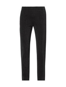 Czarne spodnie Raffaello Rossi
