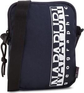 Niebieska torba Napapijri