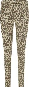 Jeansy Guess Jeans w stylu boho