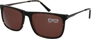 C-Line CNEM13 HG Okulary przeciwsłoneczne męskie