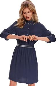 Sukienka Top Secret w stylu casual mini
