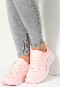 Renee różowe buty sportowe come up