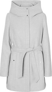 Płaszcz Vero Moda z wełny