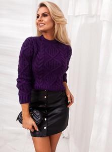 Sweter SELFIEROOM z wełny