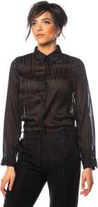 Czarna bluzka Scarlet Jones