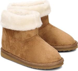 Buty dziecięce zimowe Roxy