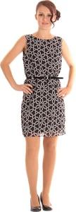 Sukienka dziewczęca New G.o.l z tkaniny