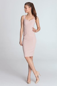 Sukienka Nife midi