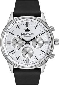 Zegarek Gino Rossi Exlusive E10602A-3A1