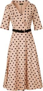 Sukienka Poza w stylu casual